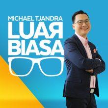 Michael Tjandra Luar Biasa